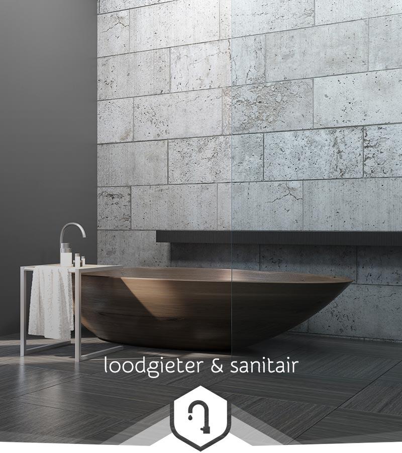 Badkamer Verbouwen Door De Installateur Uit Delft